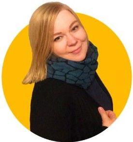 Henkilökuva: Amanda Niinisaari